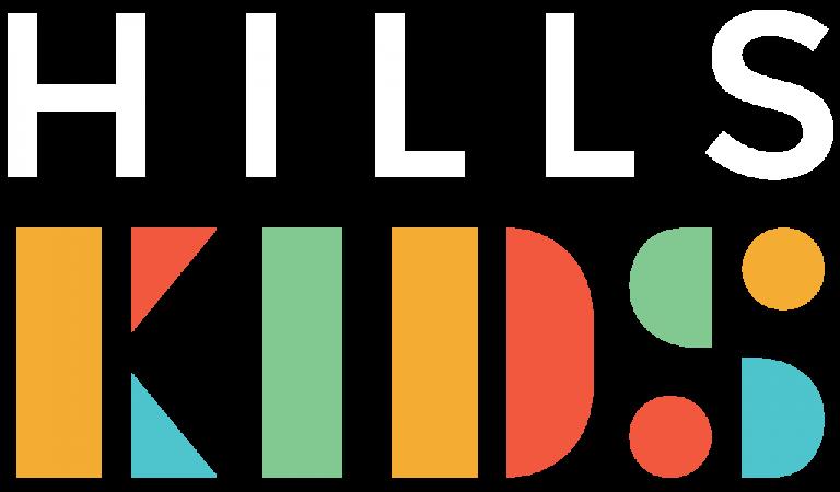Hills Kids Logo