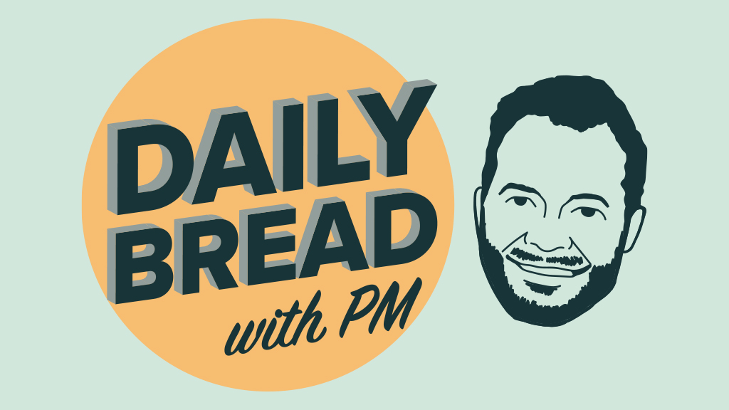Daily Bread with PM Logo