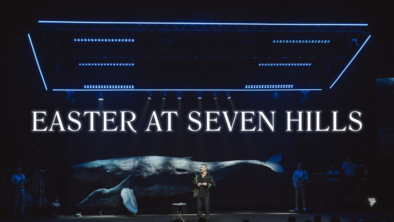 Easter at 7 Hills Church