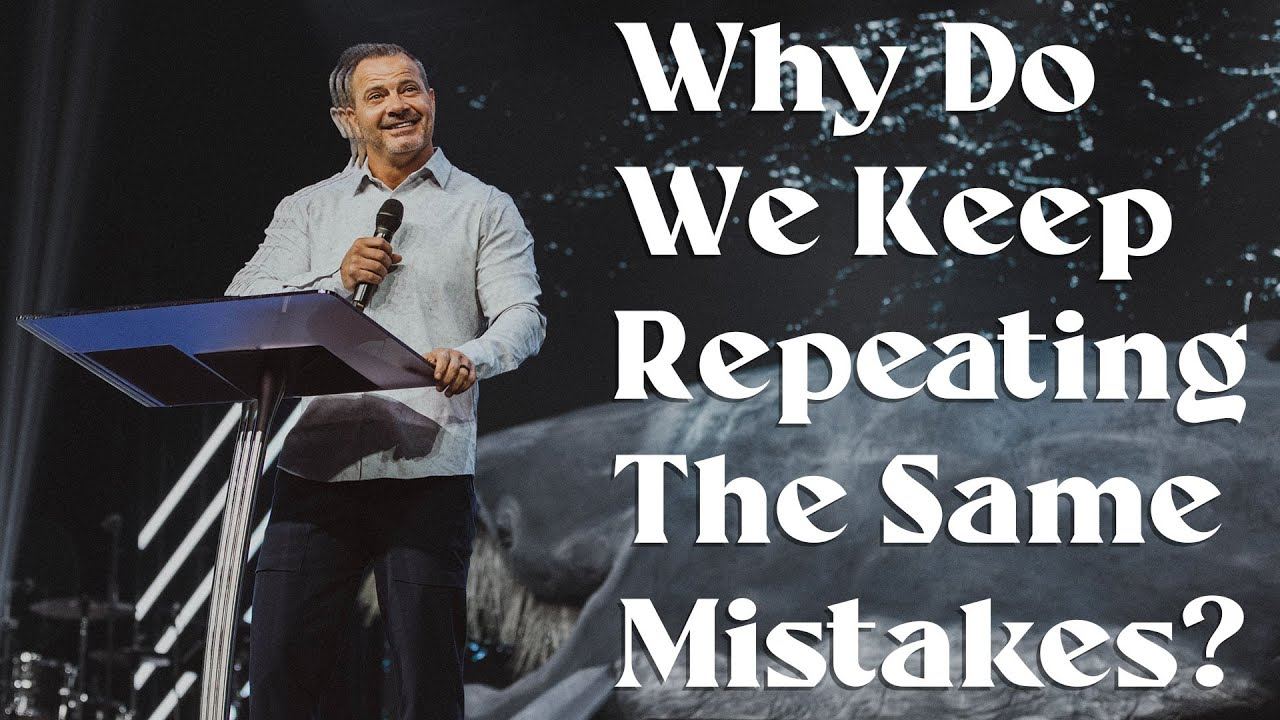 Why Do We Keep Making the Same Mistakes?