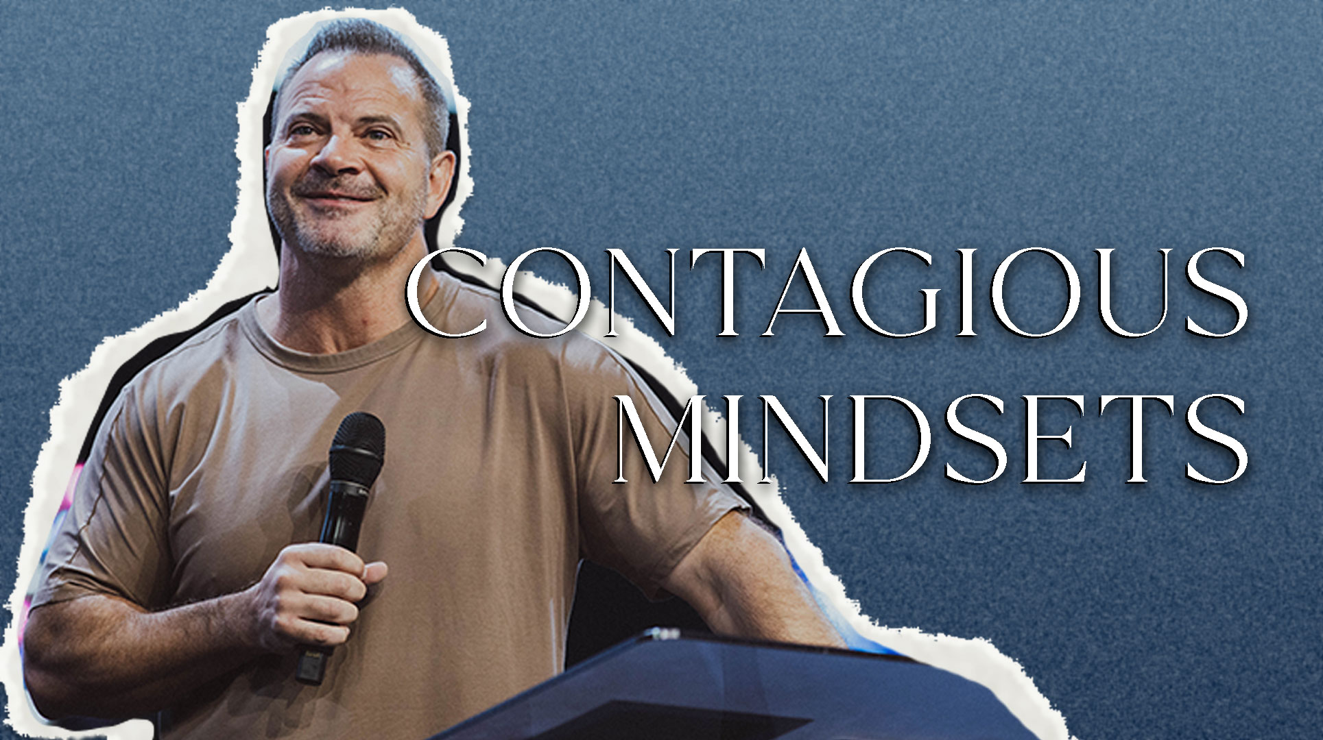 Contagious Mindsets