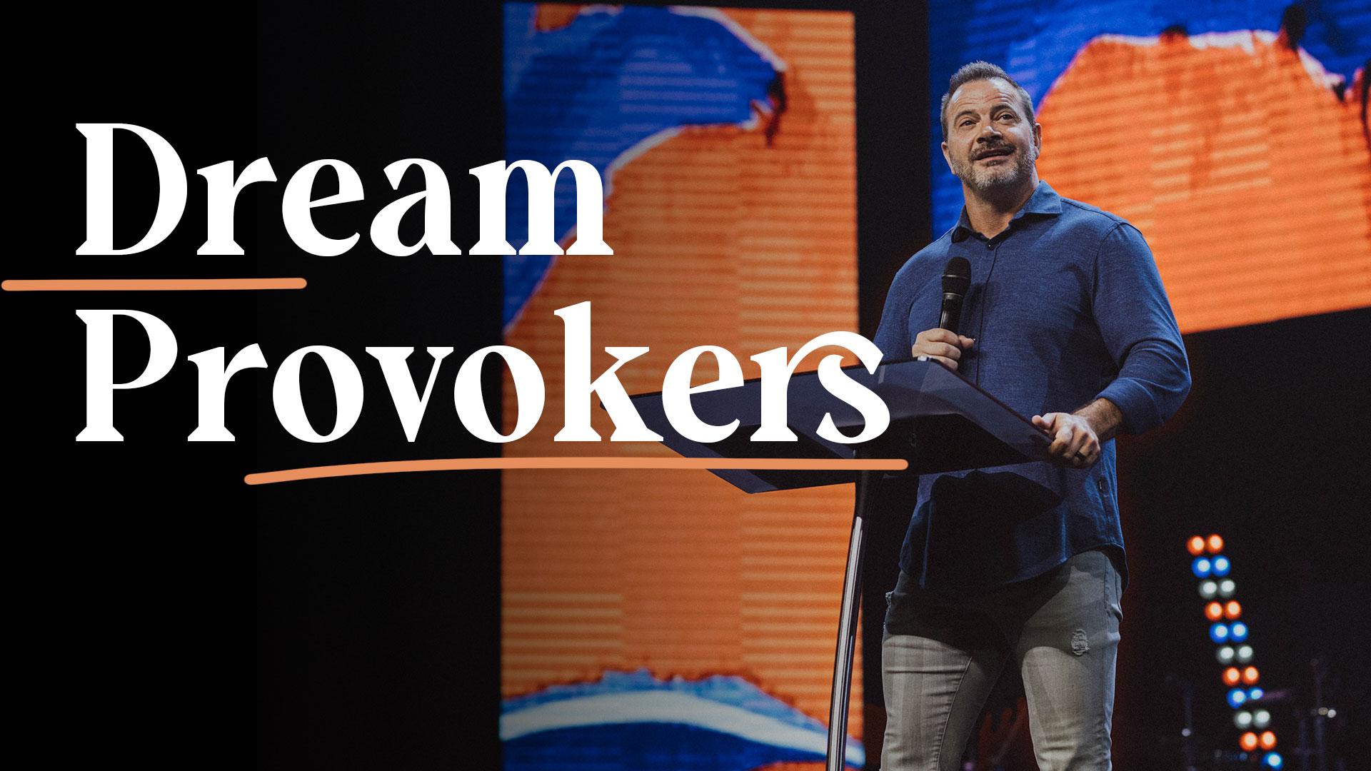 Dream Provokers