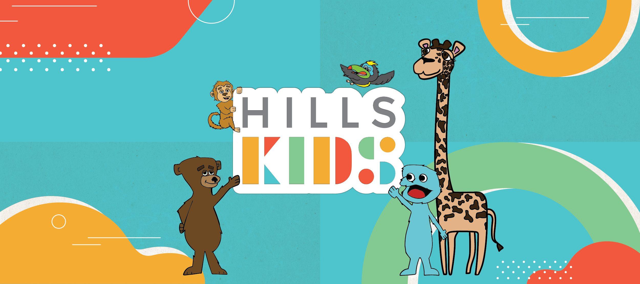 Hills Kids